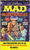 Al Jaffee's Mad (Yecch!) Monstrosities