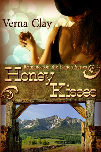 Honey Kisses by Verna Clay