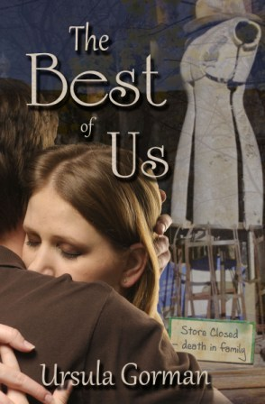 The Best of Us by Ursula Gorman