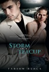 Storm in a Teacup (Postcards From a Seaside Village, #2)
