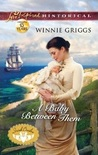 A Baby Between Them (Irish Brides, #3)