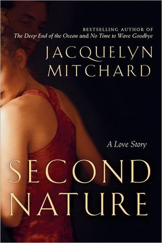 Second Nature by Jacquelyn Mitchard