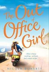 The Out of Office Girl by Nicola Doherty