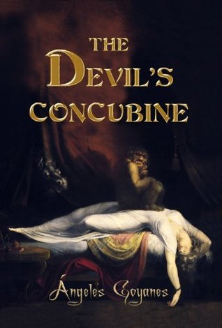 The Devil's Concubine by Ángeles Goyanes