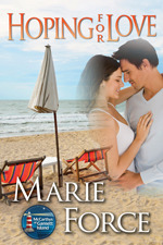 Hoping for Love by Marie Force