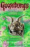 One Day At Horrorland (Goosebumps #16)