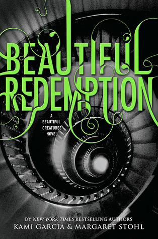 Beautiful Redemption by Kami Garcia