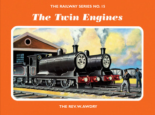 The Twin Engines (The Railway Series, #15)