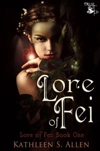 Lore of Fei (Lore of Fei #1)