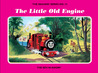 The Little Old Engine (Railway Series #14)