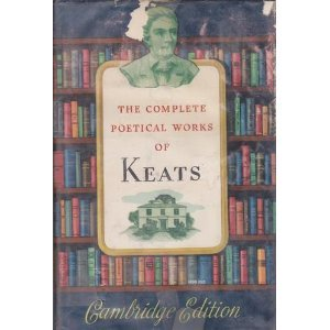 The Complete Poetical Works of Keats
