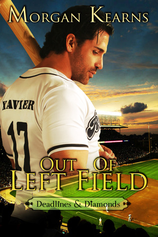 Out of Left Field (Deadline & Diamonds, #3)