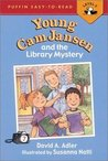 Young Cam Jansen and the Library Mystery (Young Cam Jansen Mysteries, #7)