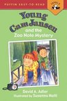 Young Cam Jansen and the Zoo Note Mystery (Young Cam Jansen Mysteries, #9)