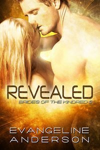 Revealed by Evangeline Anderson
