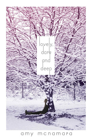 Lovely, Dark and Deep by Amy McNamara