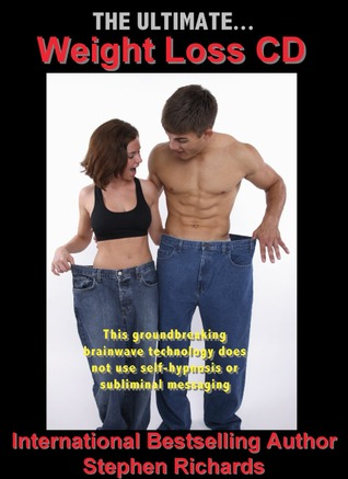 The Ultimate Weight Loss by Stephen Richards