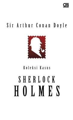 Download gratis ebook Sherlock Holmes - Klien Terkenal JAR