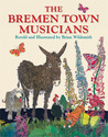 The Bremen Town Musicians by Brian Wildsmith