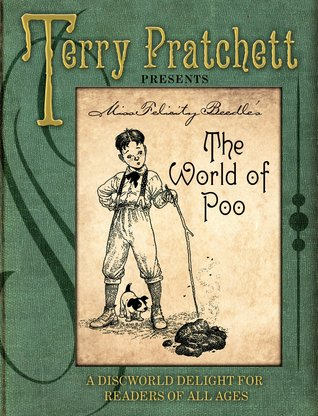 Terry pratchett young adult