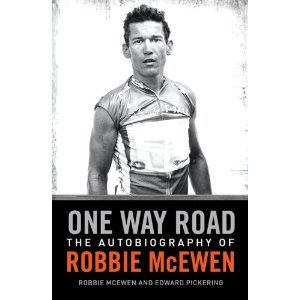 One Way Road: The Autobiography Of Three Time Tour De France Green Jersey Winner