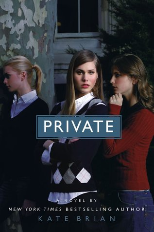 Private (Private, #1)