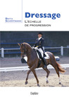 Dressage: L'échelle de progression