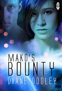 Mako's Bounty by Diane Dooley