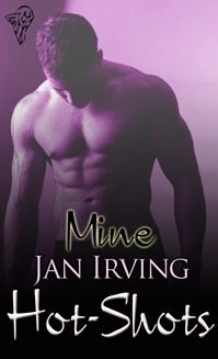 Mine (Hot Shots Free Read)