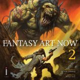 Fantasy Art Now by Aly Fell