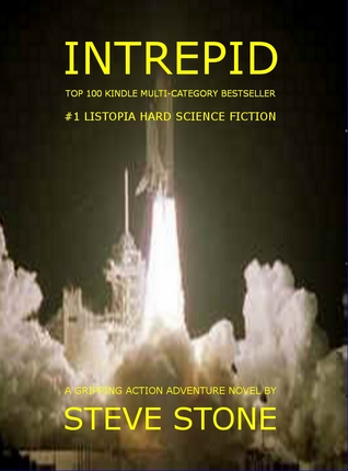Intrepid by Steve  Stone