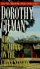 Mrs. Pollifax on the China Station by Dorothy Gilman