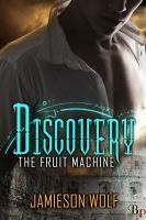 Discovery by Jamieson Wolf