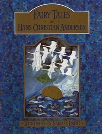 Fairy Tales of Hans Christian Andersen by Hans Christian Andersen