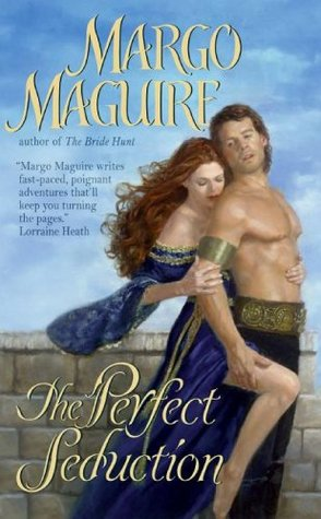 The Perfect Seduction (Conqueror, #3)