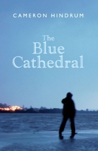 The Blue Cathedral by Cameron Hindrum