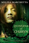 Quintana of Charyn by Melina Marchetta