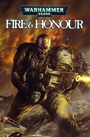 Warhammer 40,000: Fire & Honour