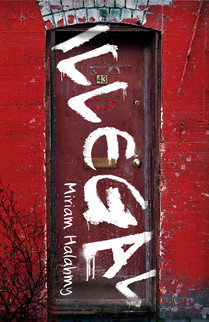 Illegal (Hayling Cycle, #2)