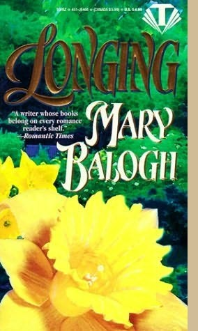Longing by Mary Balogh