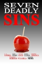 Seven Deadly Sins by Michelle Anderson Picarella