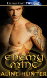 Enemy Mine by Aline Hunter