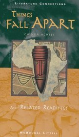 Things Fall Apart and Related Readings by Chinua Achebe