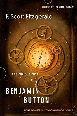 Benjamin Button by B-Portrayed on deviantART