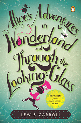 Download free Alice's Adventures in Wonderland and Through the Looking-Glass (Alice's Adventures in Wonderland #1-2) PDF