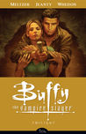 Buffy the Vampire Slayer by Brad Meltzer