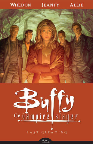 Buffy the Vampire Slayer by Joss Whedon