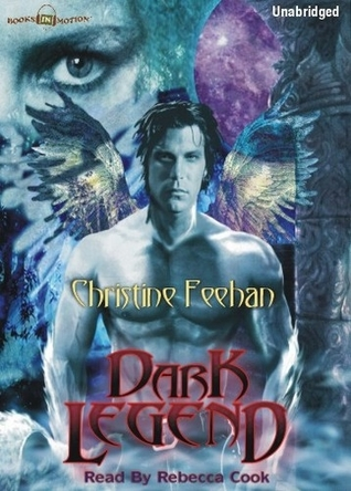Dark Legend (Carpathians, #8)