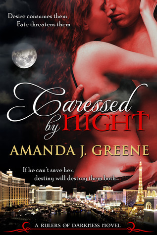 Author Guest Post: Amanda J Greene