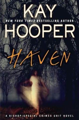 Haven (Bishop/Special Crimes Unit, #13)